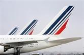 Après les cheminots et les fonctionnaires, le personnel d'Air France en grève