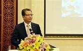 Échange d'amitié Vietnam - Laos en Chine