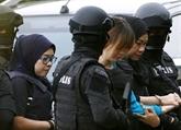 L'ambassade vietnamienne en Malaisie poursuit la protection des citoyens