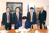 Vietnam - République tchèque : les cours suprêmes intensifient leur coopération