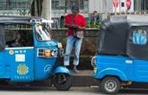L'ubérisation des motos-taxis chasse les trois-roues traditionnels