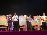 Le premier prix de Fahasa : le livre Tuôi trẻ dáng giá bao nhiêu ?