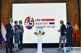Vietnam - Pays-Bas : une relation au beau fixe