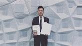 Un Vietnamien remporte le prix spécial lors du concours musical Kyushu 2018