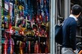 À Hong Kong (Chine), l'art de rue explose