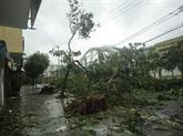 Exercice régional de réponse aux catastrophes naturelles à Dà Nang