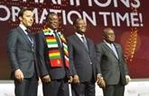 Forum économique sur la transformation industrielle de l'Afrique