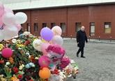 Incendie en Sibérie : Poutine dénonce une