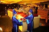 La cérémonie du culte Xa Tac 2018 à Thua Thiên-Huê