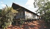 La maison longue traditionnelle des Êdê