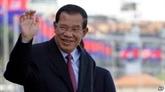 Le Premier ministre cambodgien au Vietnam pour deux sommets