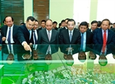 Hanoï : le parc high-tech de Hoà Lac disposera d'un centre de R&D de logiciels