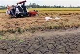 Utiliser efficacement les ressources dans la lutte contre les catastrophes naturelles