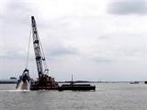 Hô Chi Minh-Ville développe son économie maritime
