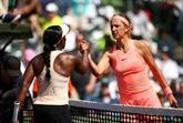 Tennis : Stephens stoppe Azarenka et va en finale à Miami
