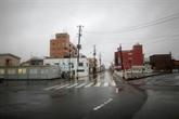 Fukushima : dans la ville fantôme de Namie, une usine pour tourner la page