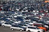 Le Vietnam et l'USABC travaillent sur les transports et l'importation des voitures