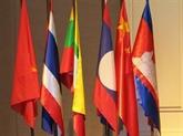 Défis et opportunités pour les pays de la sous-région du Mékong