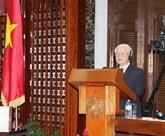 Nguyên Phu Trong souligne l'exemple spécial et unique de l'amitié Vietnam - Cuba