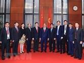 Le Vietnam souhaite favoriser la coopération avec les localités chinoises