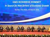 Le Vietnam sengage à réaliser les priorités du GMS