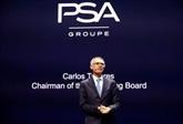 Le patron de PSA va toucher un million d'euros pour le rachat d'Opel