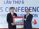 Le Vietnam tirera le meilleur profit de laide de 613 millions de dollars de la BAD