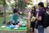 La quintessence culinaire vietnamienne présentée à Hô Chi Minh-Ville