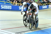 Mondiaux de cyclisme sur piste : l'Australien Glaetzer en or en vitesse individuelle