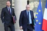Stéphane Travert précise les trois axes du plan d'investissement public
