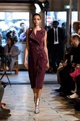 La fête de Sonia Rykiel, l'ode au cuir d'Hermès