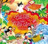 Le Têt du chaton, un livre pour vos enfants au printemps