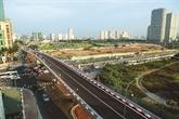 Les entreprises japonaises veulent participer aux projets d'infrastructure