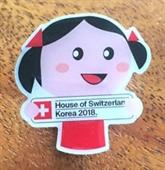 Rencontre avec des acteurs de la Francophonie à la Maison Suisse