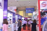 Bientôt la foire Vietnam Expo 2018 à Hanoï