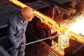 Taxes américaines sur l'acier : Les sidérurgistes vietnamiens feraient appel à l'OMC