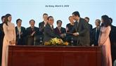 Vietnam - États-Unis : renforcement de la coopération et des investissements