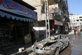 La France et le Royaume-Uni demandent une réunion d'urgence sur la Syrie