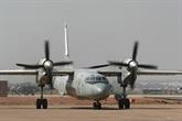 Le bilan du crash d'un avion militaire russe revu à 39 morts