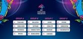 Le Vietnam présent au Championnat d'Asie de futsal féminin 2018 en Thaïlande