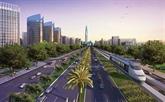 Accélérer l'édification de villes intelligentes