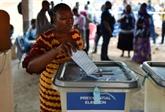 Sierra-Leone : participation importante aux élections présidentielle et législatives