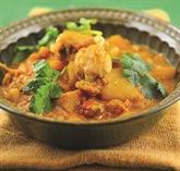 Cuisses de grenouilles au curry