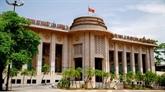 Prolongement officiel de loctroi des prêts en devises étrangères