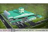Inauguration dune nouvelle usine de production daliments pour bétail GreenFeed