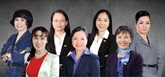Les femmes qui réussissent dans leurs affaires