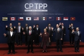 Signature officielle du CPTPP au Chili