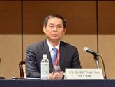 Le Vietnam exhorté à encourager les pays de l'ASEAN à adhérer à l'OECD