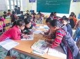 La communauté internationale apprécie les résultats du Vietnam dans léducation
