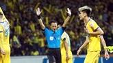 Le VFF renforcera la qualité de larbitrage pendant la V-League 2018